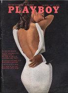 Playboy Magazine November 1, 1967 Magazine
