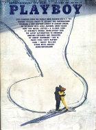 Playboy Magazine November 1, 1969 Magazine