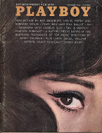 Playboy Magazine October 1, 1964 Magazine