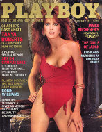 Playboy Magazine October 1, 1982 Magazine