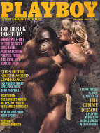Playboy Magazine September 01, 1981 Magazine