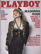 Playboy Magazine September 1, 1985 Magazine