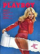 Playboy  Mar 1,1975 Magazine