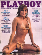 Playboy  Mar 1,1980 Magazine