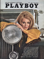 Playboy  May 1,1969 Magazine