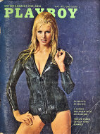 Playboy  May 1,1971 Magazine