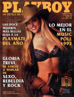 Playboy Mexico Vol. 3 No. 27 Magazine
