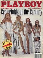 Playboy Millennium Issue Magazine