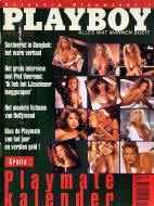 Playboy Nederland Magazine