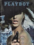 Playboy  Nov 1,1965 Magazine