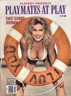 Playboy Presents Playmates at Play Magazine