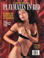 Playboy Presents Playmate's in Bed Magazine