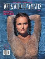 Playboy Presents Wet & Wild Playmates Magazine