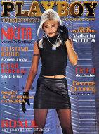 Playboy Romania Vol. 2 No. 10 Magazine
