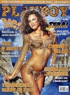 Playboy Slovak Vol. 5 No. 10 Magazine