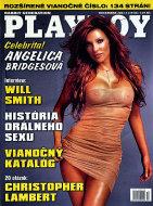 Playboy Slovak Vol. 5 of 12 Magazine