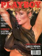 Playboy Spain Issue No. 128 Magazine