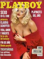 Playboy Spain Issue No. 181 Magazine