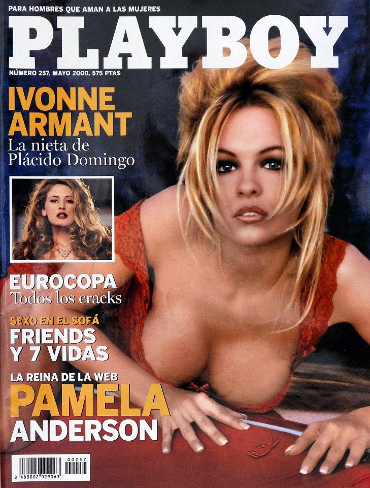 Playboy Spain No. 257