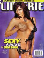 Playboy Special Editions Lingerie Vol. 101 No. 1 Magazine