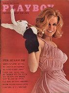 Playboy Vol. 11 No. 2 Magazine