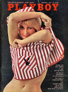 Playboy Vol. 12 No. 2 Magazine