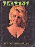 Playboy Vol. 12 No. 9 Magazine