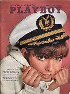 Playboy Vol. 13 No. 8 Magazine