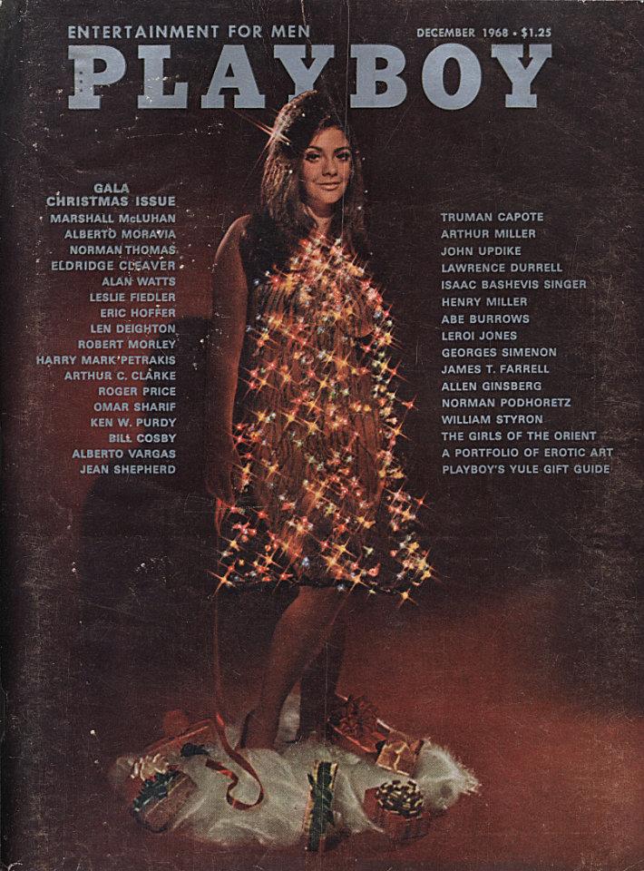 Playboy Vol. 15 No. 12