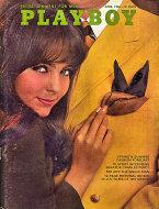 Playboy Vol. 15 No. 4 Magazine