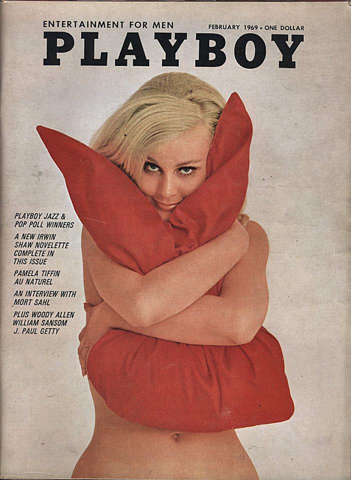Playboy Vol. 16 No. 2