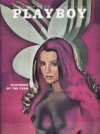 Playboy Vol. 17 No. 6 Magazine