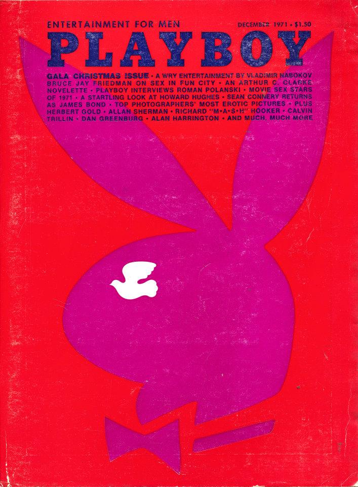 Playboy Vol. 18 No. 12