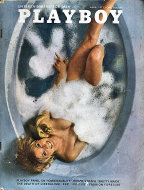 Playboy Vol. 18 No. 4 Magazine