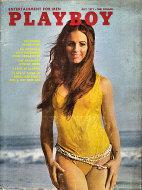 Playboy Vol. 18 No. 7 Magazine