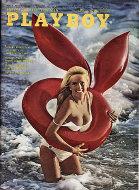 Playboy Vol. 19 No. 8 Magazine