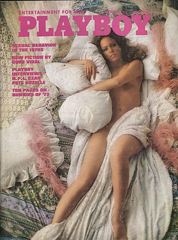 Playboy Vol. 20 No. 10