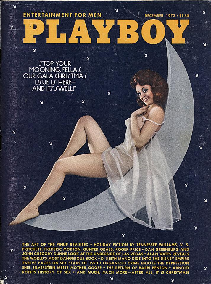 Playboy Vol. 20 No. 12