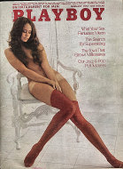 Playboy Vol. 20 No. 2 Magazine