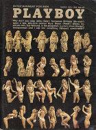 Playboy Vol. 20 No. 3 Magazine