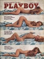 Playboy Vol. 21 No. 10 Magazine