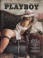 Playboy Vol. 21 No. 4 Magazine