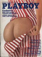 Playboy Vol. 22 No. 9 Magazine
