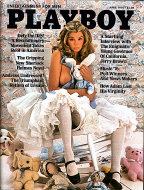 Playboy Vol. 23 No. 4 Magazine