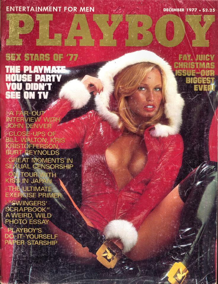 Playboy Vol. 24 No. 12