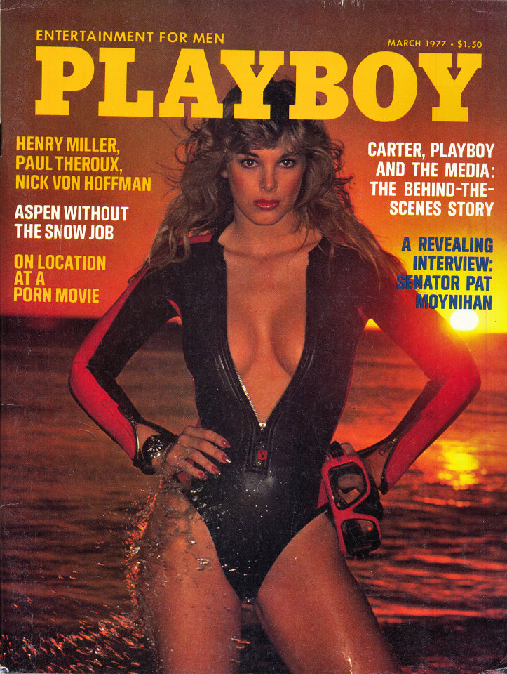 Playboy Vol. 24 No. 3
