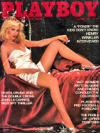 Playboy Vol. 24 No. 8 Magazine