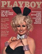 Playboy Vol. 25 No. 10 Magazine