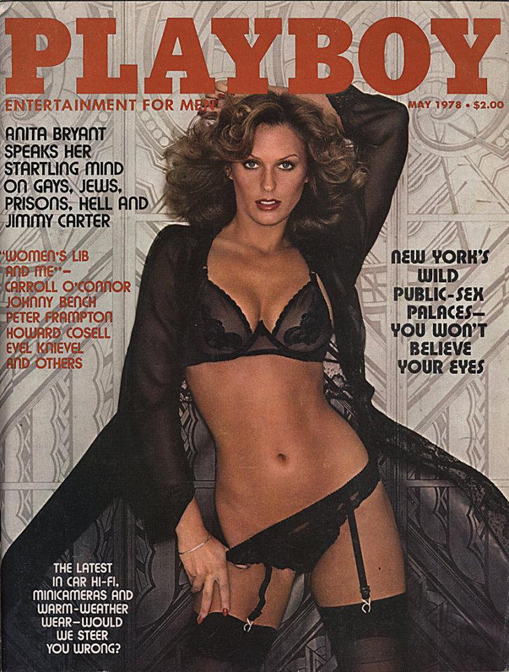 Playboy Vol. 25 No. 5