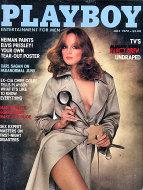 Playboy Vol. 25 No. 7 Magazine